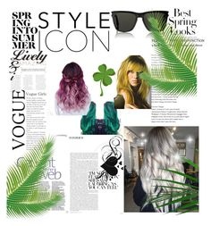 A fashion look from May 2017 Romwe, Yves Saint Laurent, Fashion Looks, Spring, Polyvore, Design, Style, Swag, Stylus