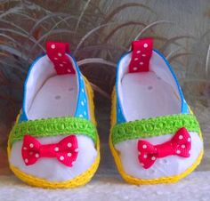American Girl Doll Clothes Shoes Handmade by sewgrandmacathy