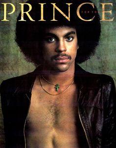 Prince - For You (press kit)