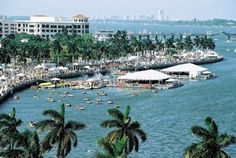 West Palm Beach, Florida.