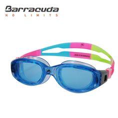 aa2ba9e2e89b Barracuda MANTA JR SWIM GOGGLE  14220 - Compact size for adults  smaller  faces Oversize