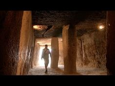 Megalithic Technology in Ancient Spain: The Massive Antequera Dolmens