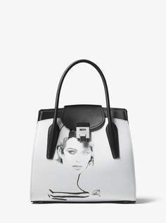 Michael Kors x David Downtown: Die neuen Taschen muss man haben!