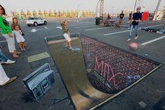 3d Street Art (Paintings)