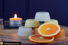 Kerzenreste verwerten – Aroma Melts and Duftkerzen
