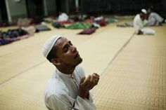 How intense are your duas?