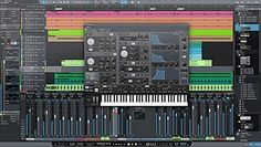 PRESONUS Studio One 3.2 Professional Audio MIDI Recording DAW Full Software – Switch Your DAW Software To Studio One Professional 3.2!