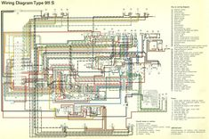 porsche 911 sc wiring diagram trusted wiring diagrams u2022 rh autoglas stadtroda de