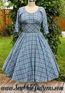 7bd9c7ee893 18 Best Sew Chic Pattern Southern Belle  LN8503   Womens Sewing ...