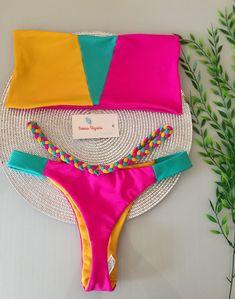 Cute Swimsuits, Women Swimsuits, Mode Du Bikini, Mini Bikini, Bikini Outfits, Cute Bathing Suits, Beachwear, Swimwear, Vacation Outfits