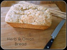 flora foodie: Herb & Onion Bread Recipe Review + VCC Highlights