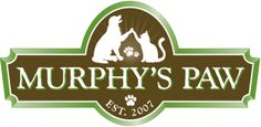 Murphy's Paw - ESSENTIAL OIL BLEND for treating Atopic Dermatitis in dogs.