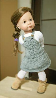 Profil rita-chka / Beybiki. Foto Dolls. Die Kleidung für Puppen