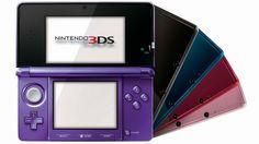 Nintendo 2DS XL HD Desktop Wallpaper