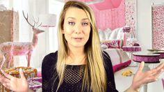Moje pozvánka na první uzavřený Beautycon! Když jsem pozvánku natáčela, tak jsem ještě ani netušila, o jak úžasnou akci se bude nakonec jednat :)