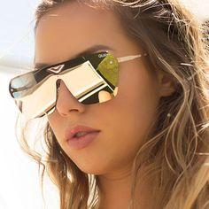 c485638e02 Gafas de sol Star Gaze de Quay Australia Lentes De Mujer, Lentes Espejo,  Gafas