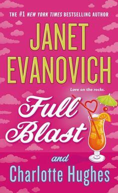Full Blast Series 4 Ebook