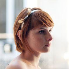 FOUDRE art nouveau Athéna headpiece