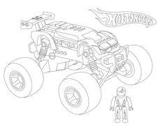 Http Www Monsterjam Com Kidszone Images Cp Maxd Jpg Coloring