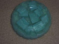 Cuadritos azules