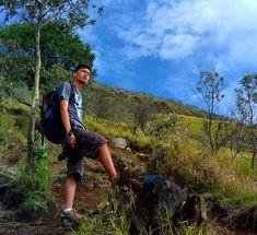 relax while enjoying God's creation.  #holiday #vacation #trip #tree #sky #cloud #grass #adventure #enjoy #explore  #green #blue #white #instagunung #instagood #traveler #travelgram #photooftheday #piknikgunung #streetphotography #naturephotography #nature #pendakiindonesia #photography #gunung #piknikkegunung