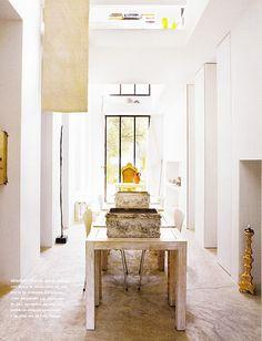 Riviera Home of French Designer  Jacqueline Morabito