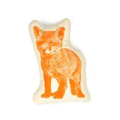 Pico Fox Orange now featured on Fab.