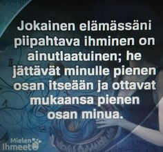 Finnish Words, Favorite Quotes, Texts, Qoutes, Self, Knowledge, Mood, Thoughts, Motivation