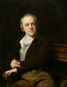 Poesia - Sanderlei Silveira: The Tyger - William Blake