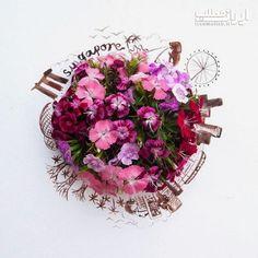 #FlowerArts. Imagine a world like this. When I imagine it, I feel it!