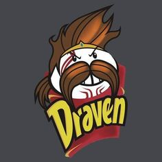 Draaaaaven; now your favorite snack! :: League of Legends