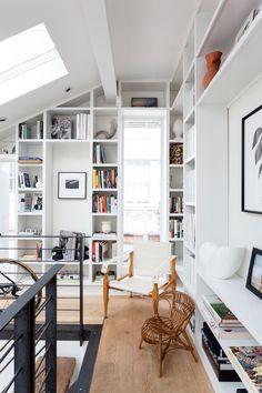 interior designers ashe + leandro / sfgirlbybay