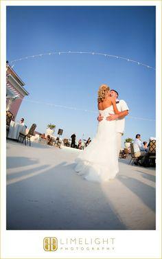Hyatt Regency Clearwater Beach, Bride, Groom, Reception, Dance, Wedding Photography, Limelight Photography, www.stepintothelimelight.com