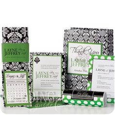 Wedding Invitations and Announcements!  Paper Affair  630.627.2222