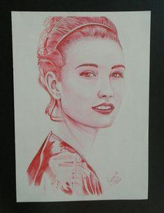 Ballpoint pen Drawing #BicBrasil #drawings #desenhos #caneta #bannerstar #photogrid #Pilot