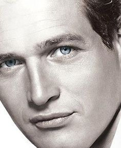 Young Paul Newman. If you are too young to remember Paul Newman, then you missed a legendary actor.