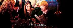 23 Signs You Are The Ron Weasley Of Your Friend Group @JayLene Harper I am Ronald Billius Weasley