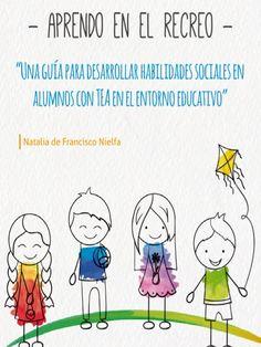 Aprendo no recreo ~ Orientación en Galicia Sensory Integration, Comics, School, Books, Minnie Mouse, Speech Pathology, Preschools, Girl Tips, Psychology Books