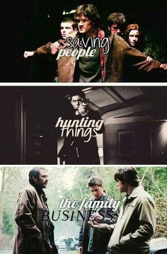 Winchester family business