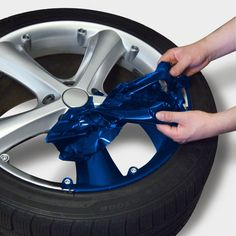 DIY Foliespray http://www.carstyleshop.nl/carrosserie/car-wrapping/spuitfolie