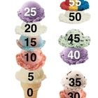 Free Ice Cream Cone Skip Counting Freebie