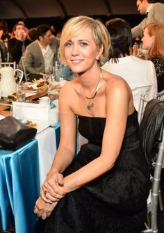 Kristen Wiig at event of 30th Annual Film Independent Spirit Awards (2015)