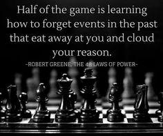 ROBERT GREENE, THE 48 LAWS OF POWER