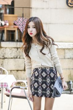 51+ Korean Fashion and K-POP photos from Fashion Bloggers