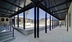 Galeria de Universidade Gibraltar / Ayaltointegral - 9
