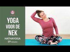 Yoga bij Onderrug Klachten - YouTube Restorative Yoga, Aerial Yoga, Yoga Gym, Anti Stress, Take Care Of Me, Summer Body, Yin Yoga, Yoga Videos, Tai Chi