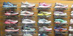 Las 3 cosas que NO necesitas tener en cuenta para comprar tus zapatillas para correr | Consejos para Corredores