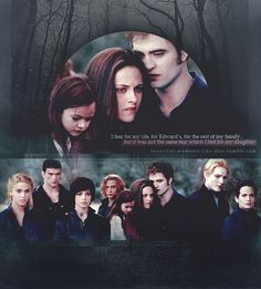 Image shared by Elèna Gilbert. Find images and videos about love, breaking dawn and twilight saga on We Heart It - the app to get lost in what you love. Twilight Renesmee, Twilight Quotes, Twilight Saga Series, Twilight Edward, Twilight New Moon, Twilight Pictures, Twilight Series, Twilight Movie, Jasper Twilight