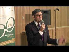 Secretary of Treasury NOVA Visit 2015 - YouTube