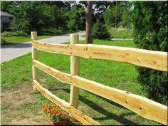 Karám kerítés